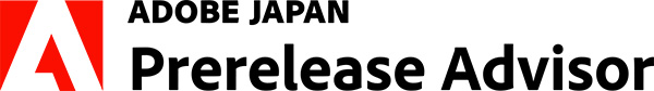 Adobe Japan Prerelease Advisoer